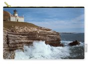 Point Conception Lighthouse Carry-all Pouch