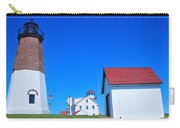 Point Judith Light Carry-all Pouch