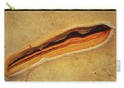 Point Lobos Abstract 111 Carry-all Pouch