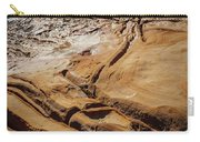 Point Lobos Abstract Carry-all Pouch