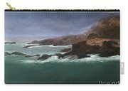 Point Lobos Monterey Carry-all Pouch
