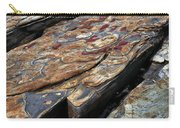 Point Lobos Rock 1 Carry-all Pouch