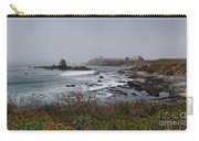 Point Montara Lighthouse Carry-all Pouch