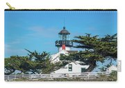 Point Pinos Lighthouse Carry-all Pouch