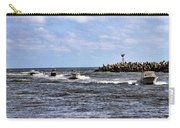Point Pleasant New Jersey Carry-all Pouch