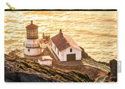 Point Reyes Lighthouse 2 Carry-all Pouch