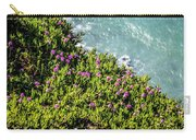 Point Reyes National Seashore Coast On Pacific Ocean Carry-all Pouch