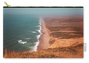 Point Reyes National Seashore Carry-all Pouch