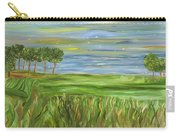 Point St. Francis Carry-all Pouch