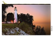 Pointe Aux Barques Carry-all Pouch
