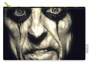 Poison Alice Cooper Carry-all Pouch