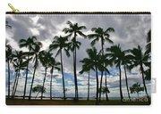 Poka'i Bay, Waianae, Hawaii  Carry-all Pouch