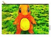 Pokemon Go Charmander - Da Carry-all Pouch