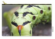 Pokemon In Real Caterpie Carry-all Pouch
