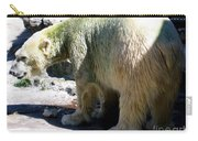 Polar Bear 2 Carry-all Pouch