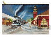 Polar Express  Carry-all Pouch