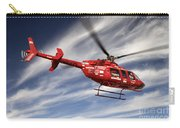 Polar First Helicopter Carry-all Pouch