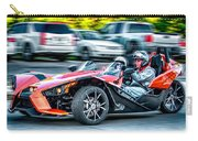 Polaris Slingshot  Carry-all Pouch