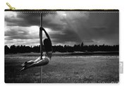 Pole Dance Storm 1 Carry-all Pouch