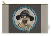 Police Dog Carry-all Pouch