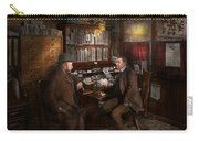Police - The Private Eye - 1902  Carry-all Pouch