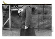 Policewoman, 1909 Carry-all Pouch