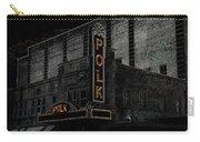 Polk Movie House Carry-all Pouch