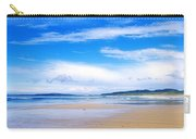 Pollan Strand, Inishowen, County Carry-all Pouch