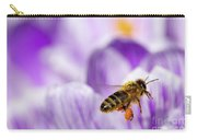 Pollen Collector Carry-all Pouch