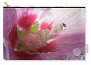 Pollen Droplet Carry-all Pouch