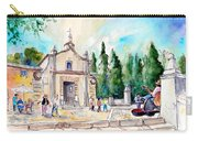 Pollenca 01 Carry-all Pouch