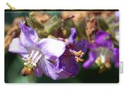 Pollinating 3 Carry-all Pouch