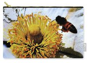 Pollinating Carry-all Pouch