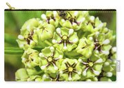 Pollination Happening Carry-all Pouch