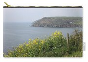 Polperro To Looe Carry-all Pouch
