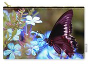 Polydamas Swallowtail Butterfly Carry-all Pouch