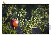Pomegranate Carry-all Pouch