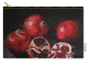 Pomegranates Carry-all Pouch