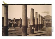 Pompeii, Excavation Carry-all Pouch