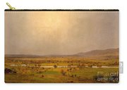 Pompton Plains, New Jersey, 1867 Carry-all Pouch