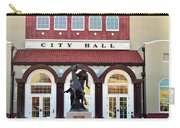Ponca City City Hall Carry-all Pouch