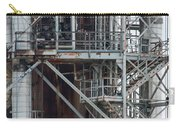 Ponca City Refinery Two Carry-all Pouch