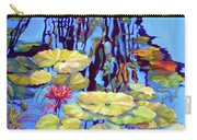 Pond 2 Pond Series Carry-all Pouch