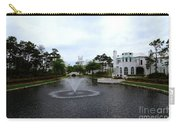 Pond At Alys Beach Carry-all Pouch by Megan Cohen