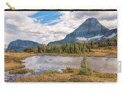 Pond At Nine Thousand Feet Carry-all Pouch