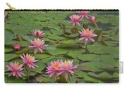 Pond Decor Carry-all Pouch