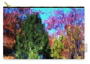 Pond Impressionism Carry-all Pouch