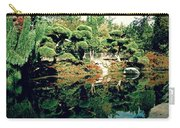 Pond Of Mirrors Carry-all Pouch