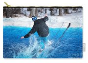 Pond Skimming Carry-all Pouch