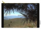Ponderosa  Refuge Carry-all Pouch